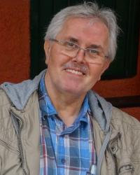 Foto Prof. Dr. rer. pol. Ralf Kleinfeld