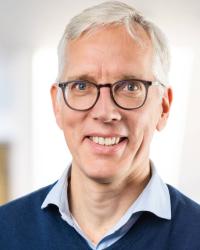 Prof. Dr. rer. nat. Christian Ungermann