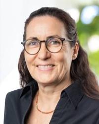 Sabine Zachgo, Prof. Dr. rer. nat.