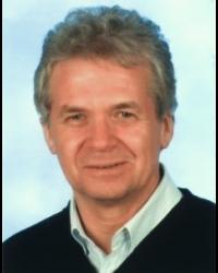 apl. Prof. Dr.-Ing. Richard Wagner