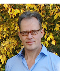Prof. Dr. Joost Holthuis, Ph.D.